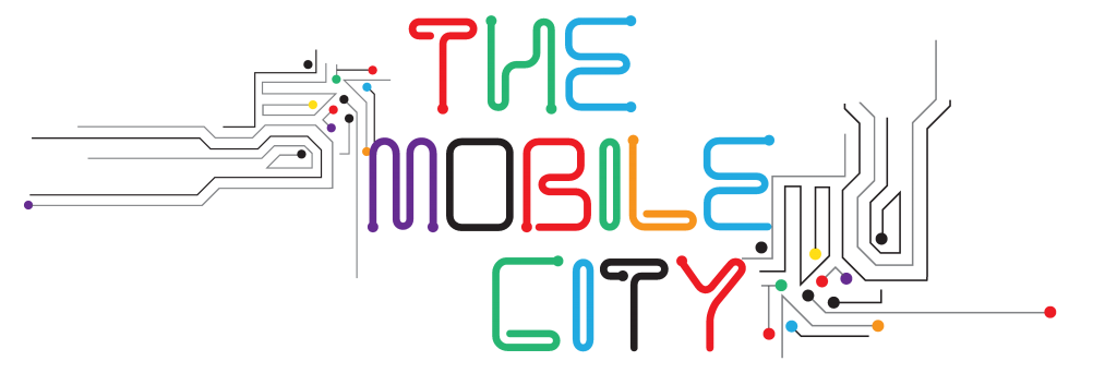 The Mobile City
