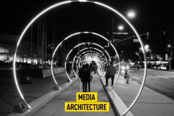 MAB20 Livecast #2 | Futures Implied: How Media Architecture shapes our cities