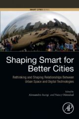 BOOK | Shaping Smart for Better Cities