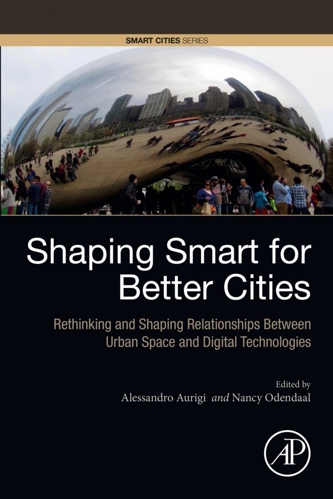 BOOK |Shaping Smart for Better Cities