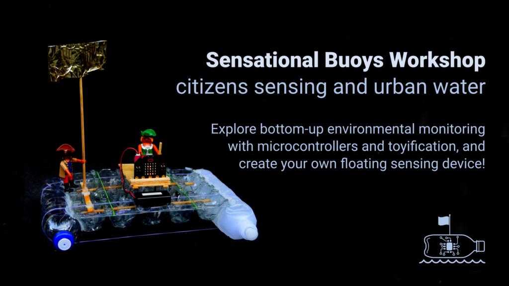 Sensational Buoys