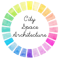 City Space Architecture