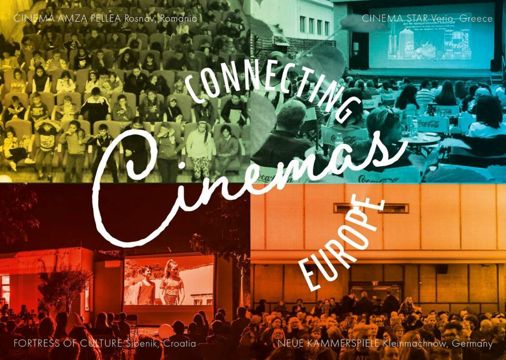 Connecting Cinemas