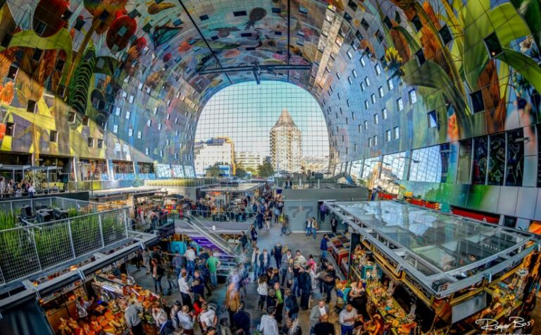 How to Design a Sustainable and Inclusive City