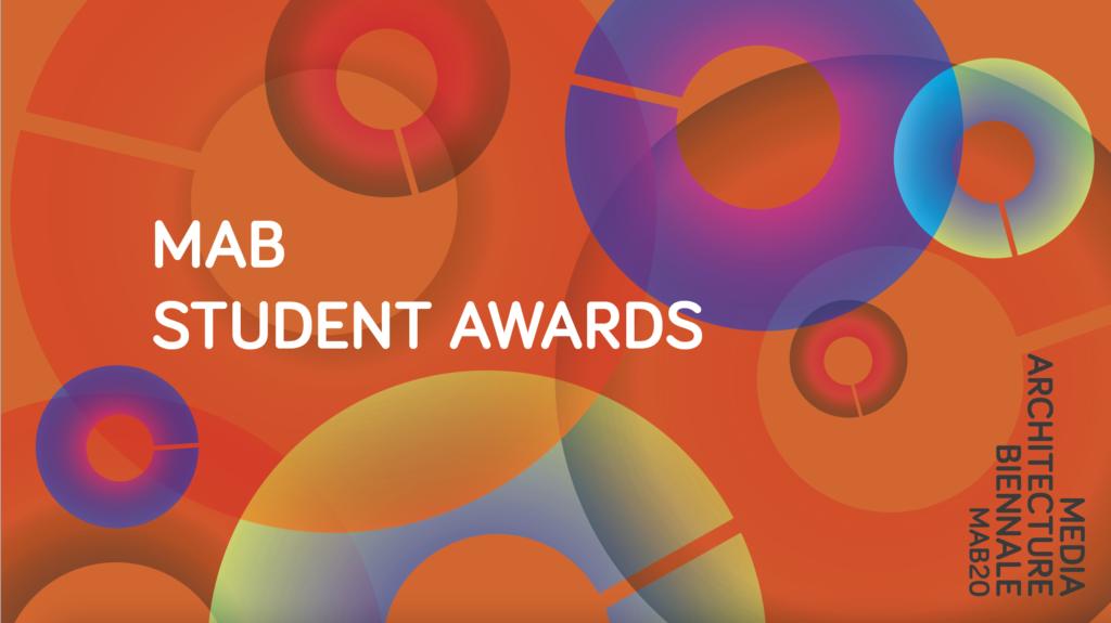 MAB Student Awards Nominees & Winners