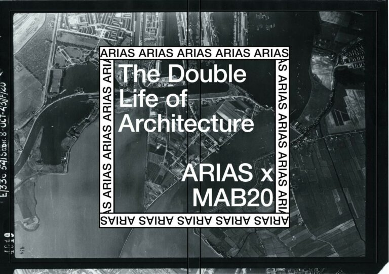 The Double Life of Architecture