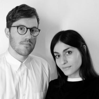 Luke Pearson & Sandra Youkhana